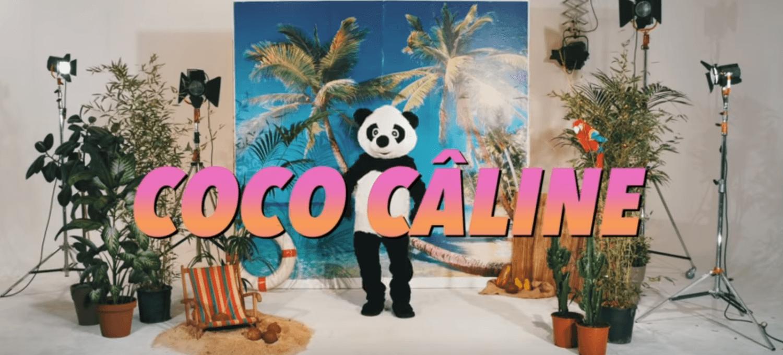Coco Caline Screenshot