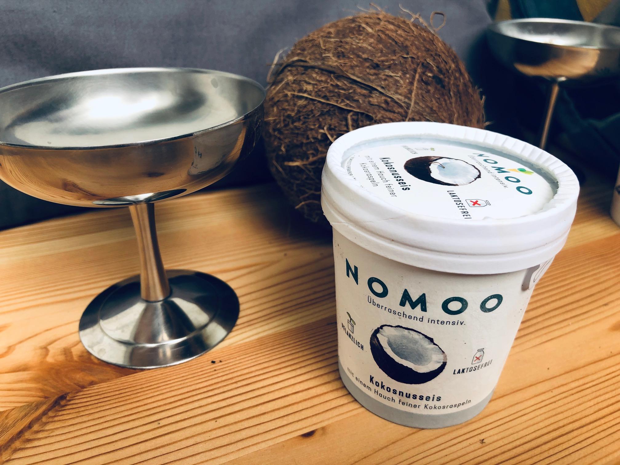 Nomoo-Kokosnusseis