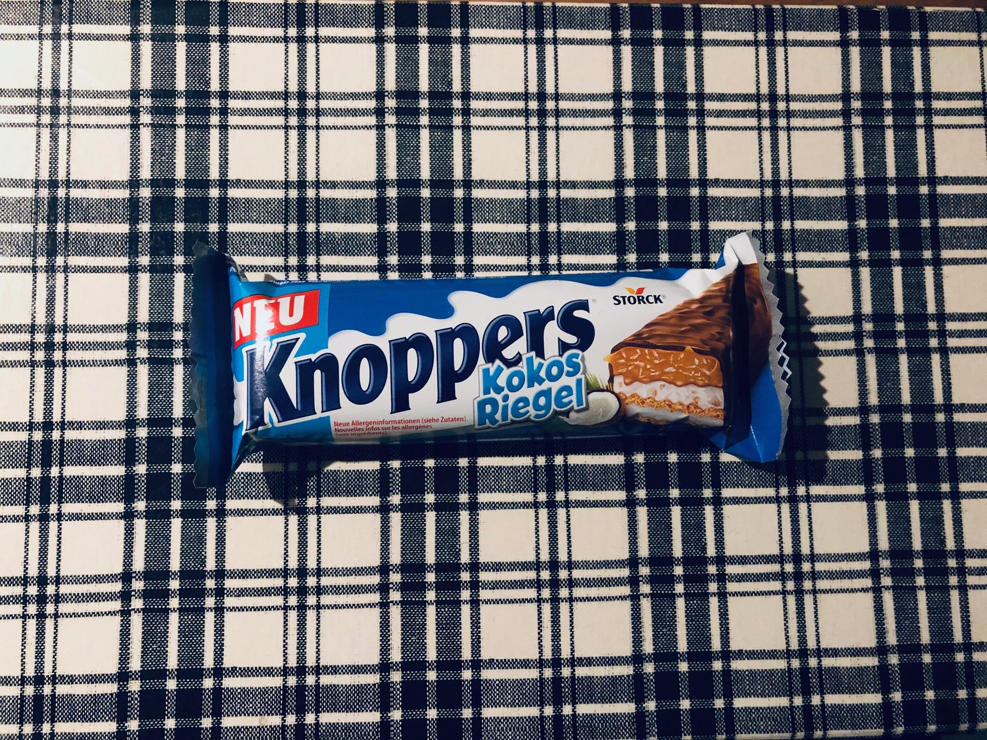 Storck-Knoppers-Kokos-Riegel