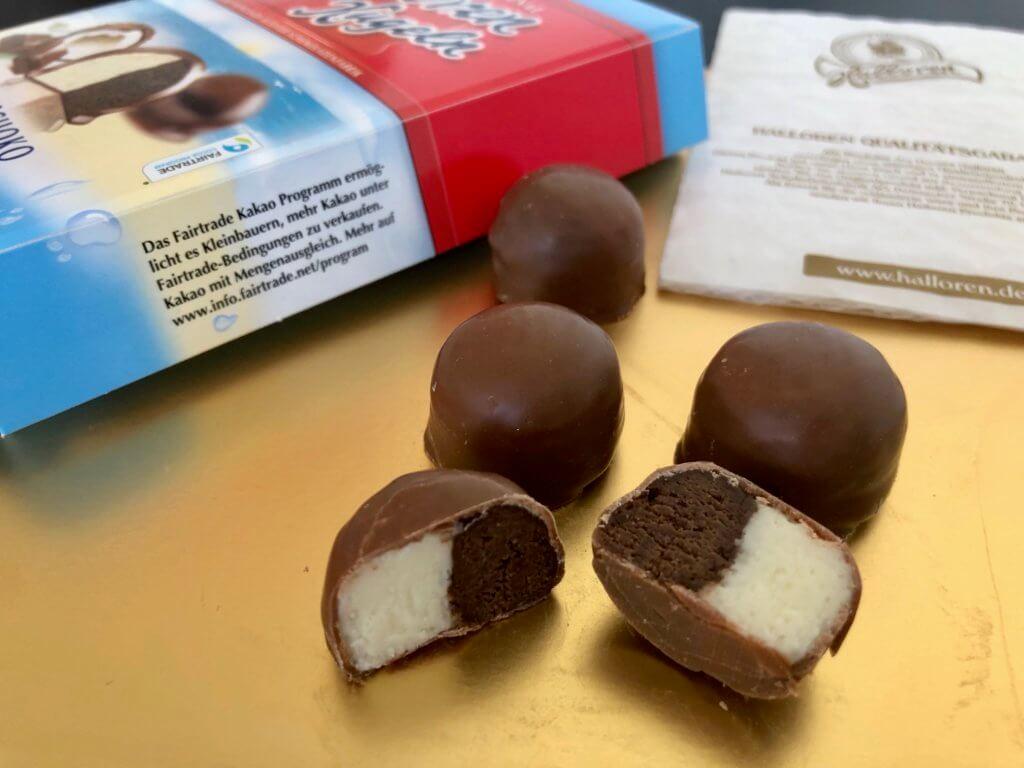 Halloren-Kugeln-Kokos-Schoko