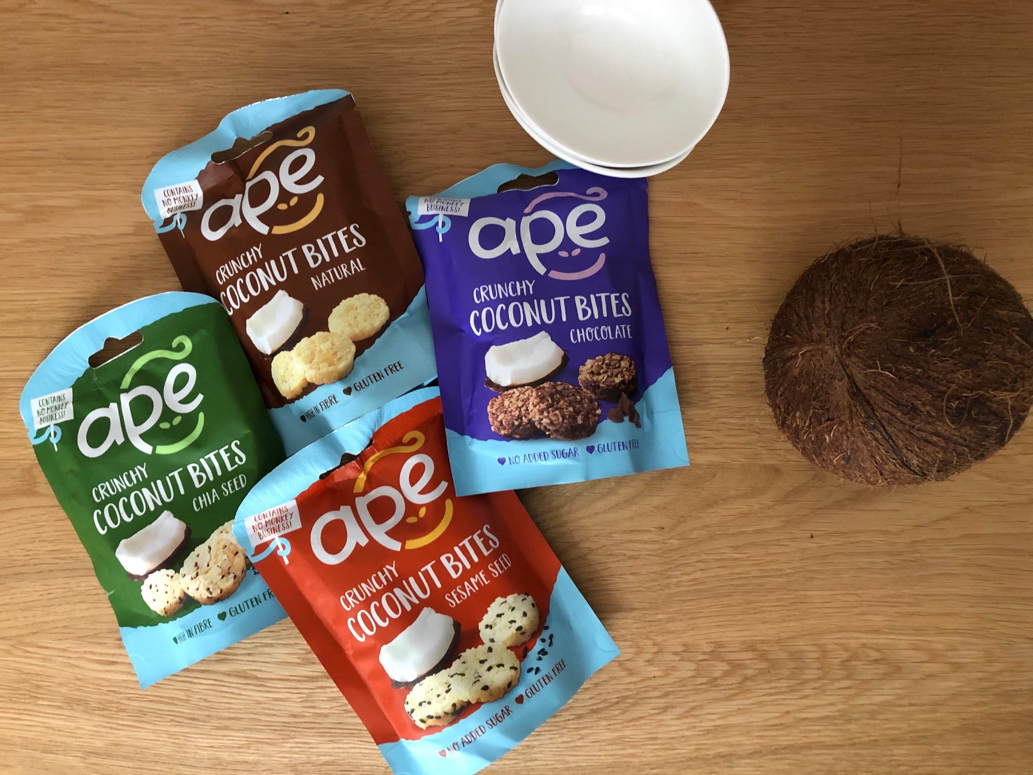 Ape-Crunchy-Cononut-Bites