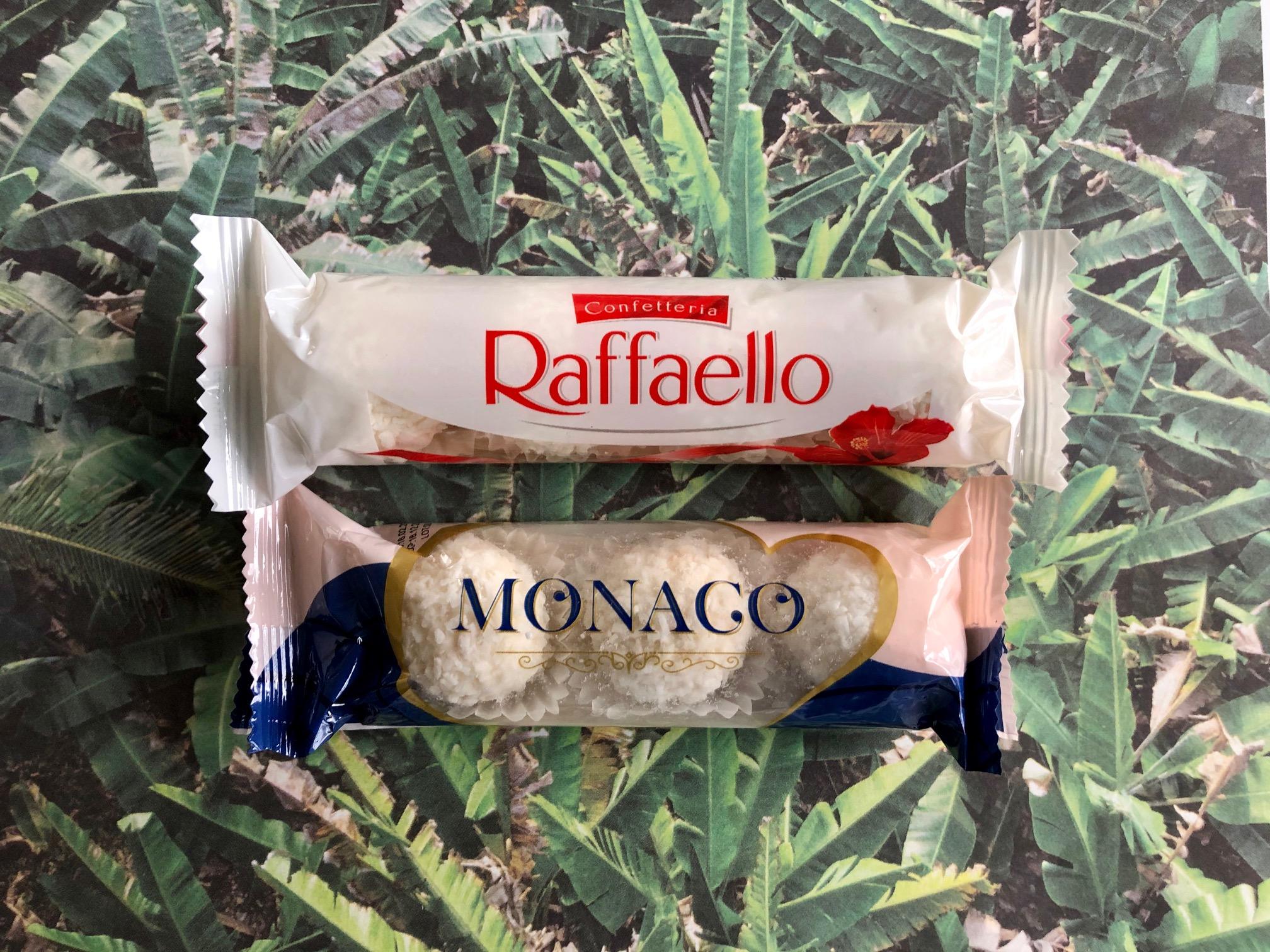 A-vs-B-Raffaello-vs-Monaco