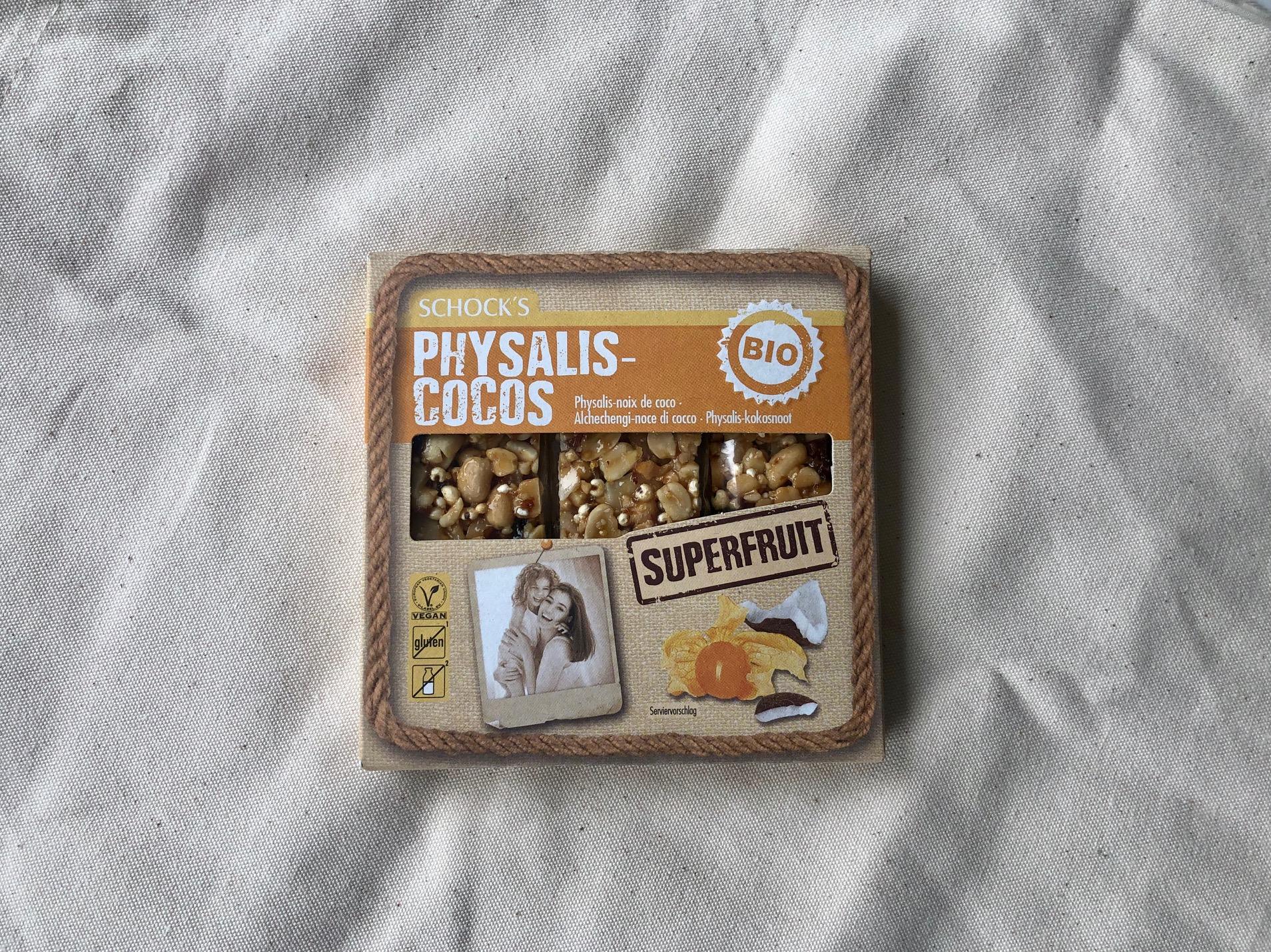 Schocks-Physalis-Cocos