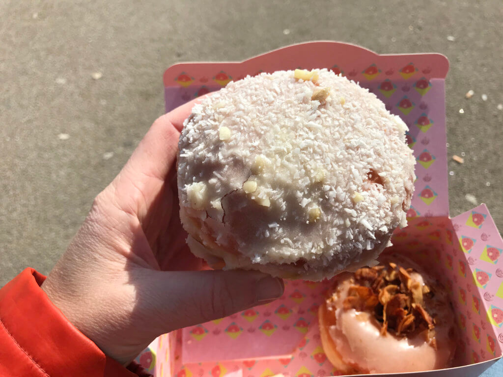 Brammibal's Donut